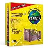 BIO-ENZYM Organic Compost Accelerator