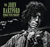 John Hartford Fiddle Tune Project 1 (Various Artists)
