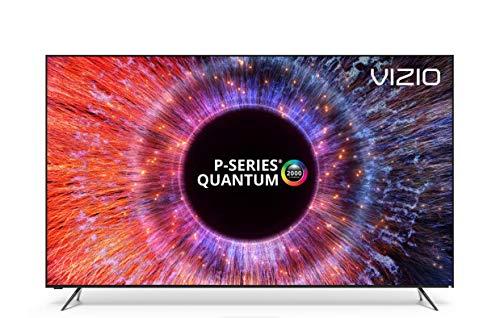 "VIZIO 65"" Class 4K (2160P) Smart LED TV (PQ65-F1)"