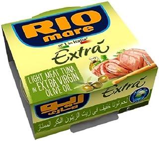 Rio Mare Tuna EVO Extrà 160g x1(Pack of 1)