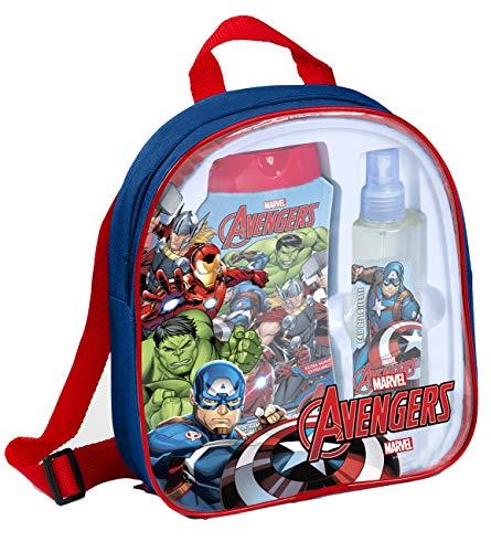 Avengers Coffret Cadeau Parfum +...