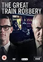 The Great Train Robbery [DVD] [Import]