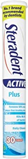 Steradent Active Plus Original Tablets (30) by Steradent