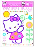 Hello Kitty Adhesivos Vinilo para Decoracion Pared