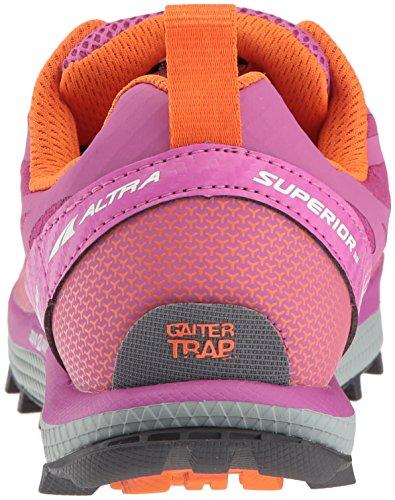 Altra AFW1853F Women's Superior 3.5 Sneaker, Pink - 10.5 B(M) US