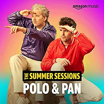 Polo & Pan Summer Session