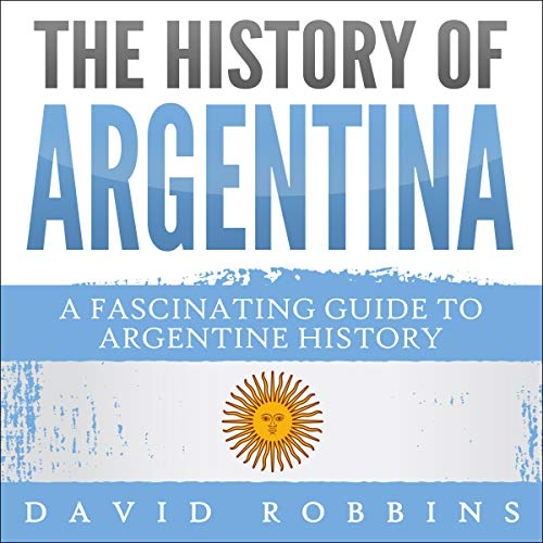 The History of Argentina cover art
