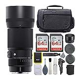 Sigma 105mm f/2.8 DG DN Macro Art Lens for...