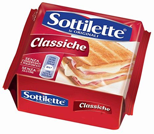 Sottilette Classiche, 400g