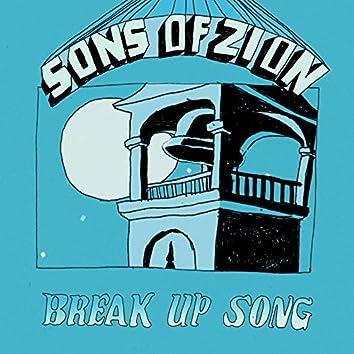 Break Up Song (Radio Edit)