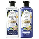 Herbal Essences, Volume Shampoo & Conditioner Kit With Natural Source Ingredients, For Fine Hair, Color Safe, BioRenew...