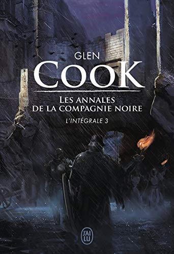 Les Annales de la Compagnie noire, Intégrale Tome 3 : Saisons funestes ; Elle est les ténèbres