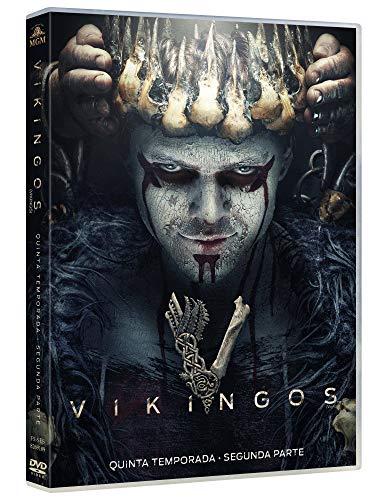 Vikingos Temporada 5 Volumen 2