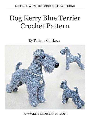 DIY Crochet Amigurumi Puppy Dog Stuffed Toy Free Patterns: Crochet ... | 500x383
