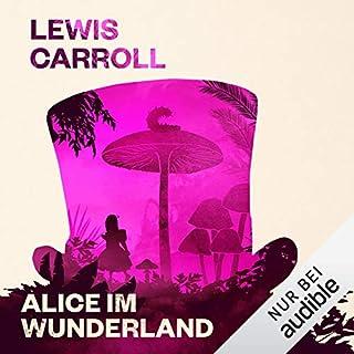 Alice im Wunderland                   Autor:                                                                                                                                 Lewis Carroll                               Sprecher:                                                                                                                                 Nana Spier                      Spieldauer: 2 Std. und 57 Min.     348 Bewertungen     Gesamt 4,0