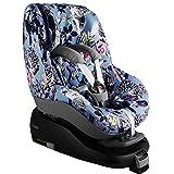 Housse Siege Auto Bebe Pour Coque Maxi Cosi 2waypearl, Bebe Confort Accessoire Enfant Indispensable pour plus de Confort Coton...