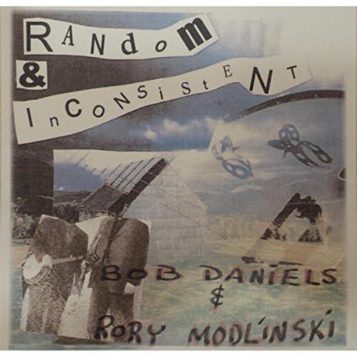 Bob Daniels & Rory Modlinski