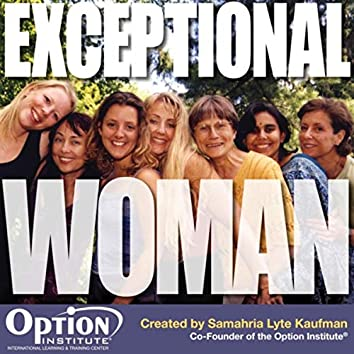 Exceptional Woman (Live)