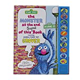 Sesame Street - The Monster at the End of This Sound Book with Grover - PI Kids (Play-A-Sound)