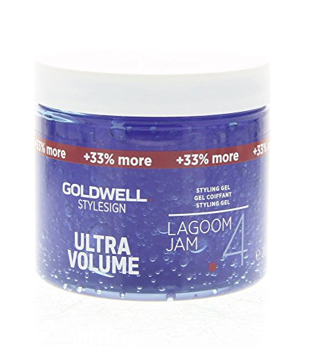 Goldwell StyleSign Ultra Volume Lagoom Jam 200ml - Sondergröße