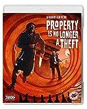 Property Is No Longer A Theft (2 Blu-Ray) [Edizione: Regno Unito] [ITA] [Edizione: Regno Unito]