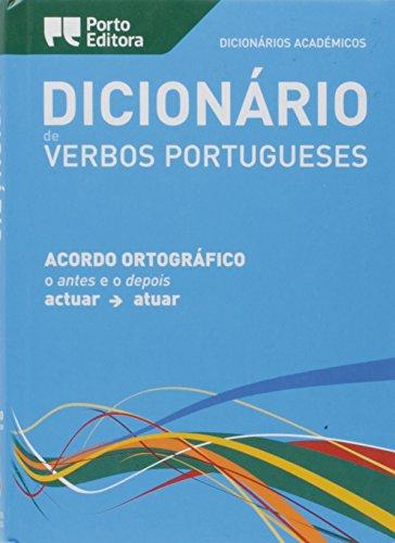Dicionario Academico de Verbos Portugueses