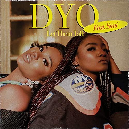 Dyo feat. Simi