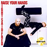 Raise Your Hands (Tito Torres Club Mix)