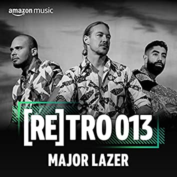 RETRO 013: Major Lazer