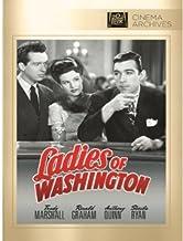 Ladies Of Washington [Edizione: Stati Uniti] [USA] [DVD]