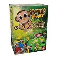 バナナブラスト - サルがジャンプするまでバナナを引き抜くゲーム