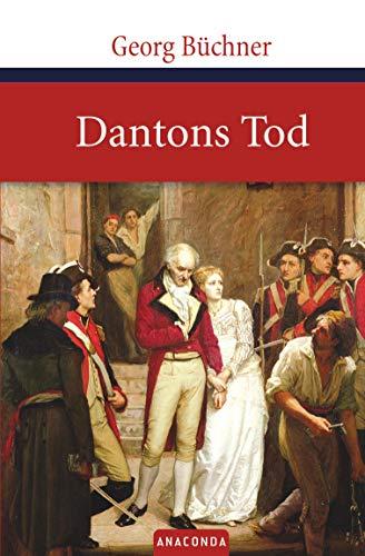 Dantons Tod (Große Klassiker zum kleinen Preis, Band 3)