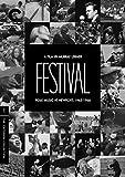 Festival (DVD New)