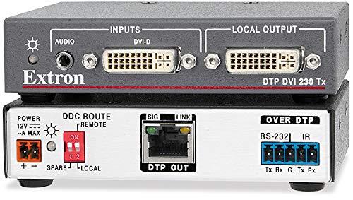 Extron 60-1272-12 DTP DVI 4K 230 Tx 230 feet (70 m)