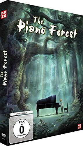 The Piano Forest [Alemania] [DVD]