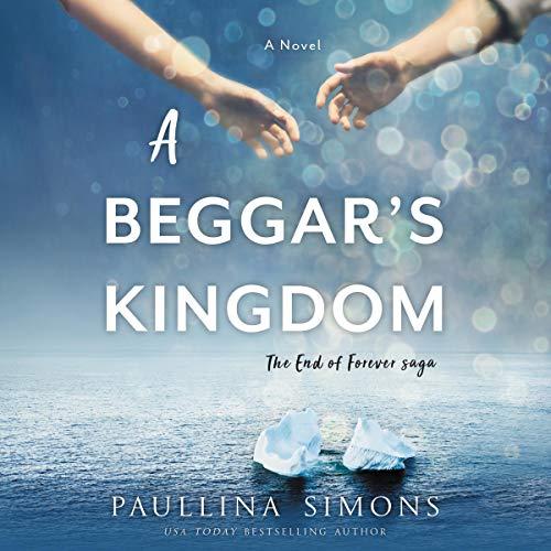 A Beggar's Kingdom audiobook cover art