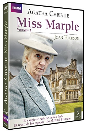 Miss Marple - Volumen 3 [DVD]
