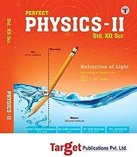 Std. XII Science: Physics Paper - II