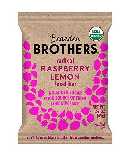 Bearded Brothers Vegan Organic Energy Gluten a Dedication Overseas parallel import regular item Paleo Free Bar