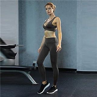 OneChange 2 Gym Suit Women's Sportswear Sports Bra Leggings Suit Women's Sportswear Gym Suit Yoga Clothes Sports 5 Colors ...