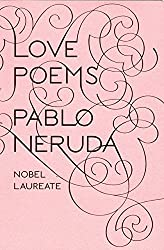 """Love Poems"" book cover"