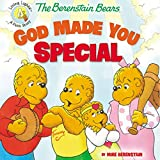 The Berenstain Bears God Made You Special (Berenstain Bears/Living Lights: A Faith Story) (English Edition)