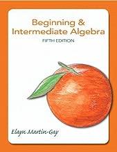 Best elayn martin gay beginning and intermediate algebra Reviews