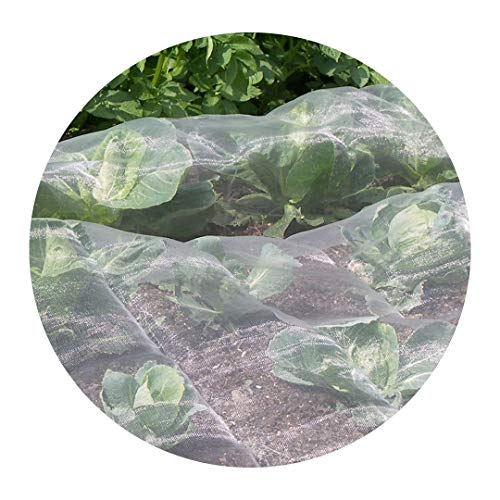 Veggiemesh Insect Netting - Garden Fine Insect Protection Mesh - Lots (1.8m x 3m)