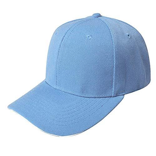 MAyouth Emf Protection Cap - Abschirmung Gegen Elektromagnetische Hf- / Hf-Felder Und Elektrische Lf-Felder, Unisex Baseball Cap Hat