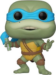 Películas: Teenage Mutant Ninja Turtles: Secret of The Ooze - Leonardo