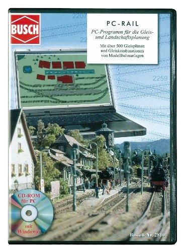Busch 2810 - PC-Rail für Windows