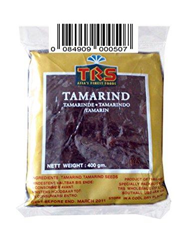 Tamarindenpaste -- Tamarin -- Me Chua 400g