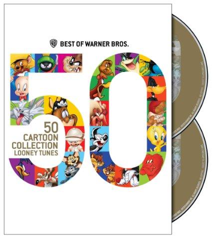 Best of Warner Bros. 50 Cartoon Collection: Looney Tunes