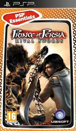 Prince of Persia : Rival Swords - collection essentiels [Importación francesa]